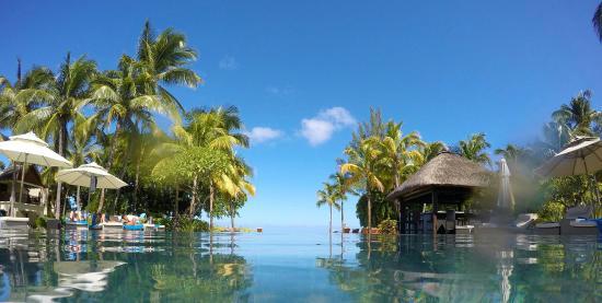 Hilton Mauritius Resort Spa Flic En Flac Mauritius