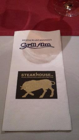 Steakhouse Ischgl: Steakhouse