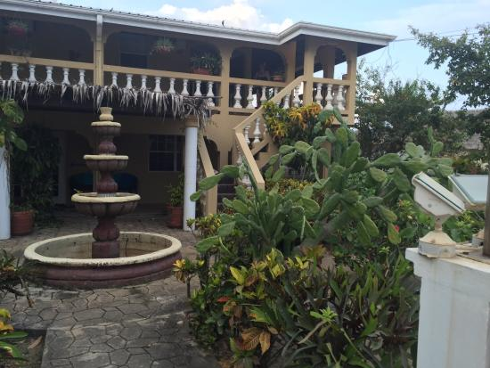 Caribbean Shores Bed & Breakfast: photo0.jpg