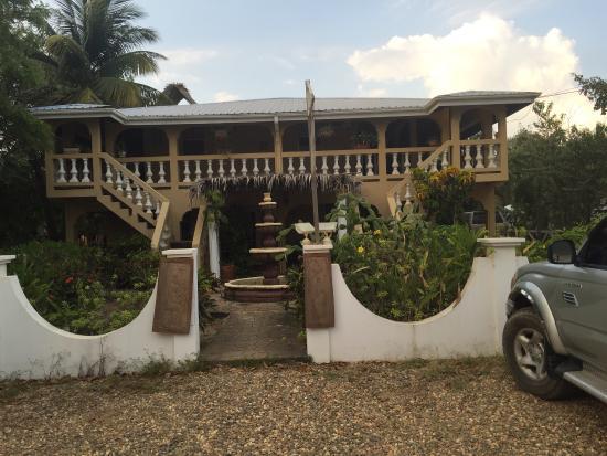Caribbean Shores Bed & Breakfast: photo2.jpg