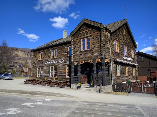 Vågåmo, Norge: IMG_20160410_155420_large.jpg