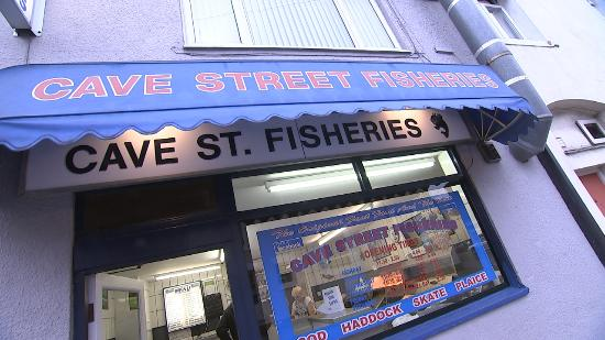 Cave Street Fisheries