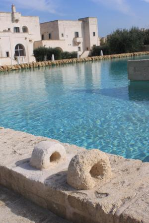 view of one of the outdoor pools picture of borgo egnazia rh tripadvisor co nz