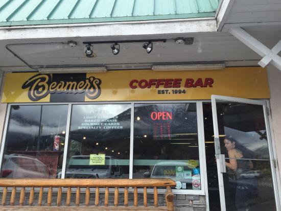 Beamer's Coffee Bar: photo1.jpg