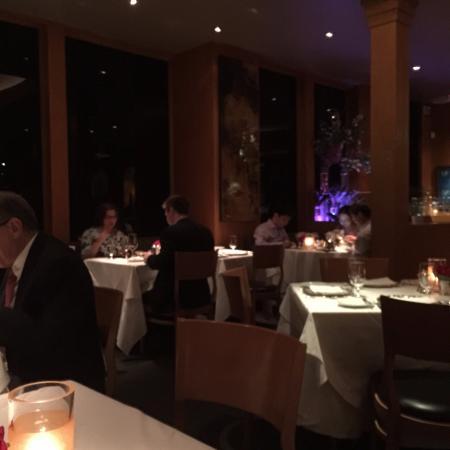 dining room picture of restaurant gary danko san francisco rh tripadvisor com
