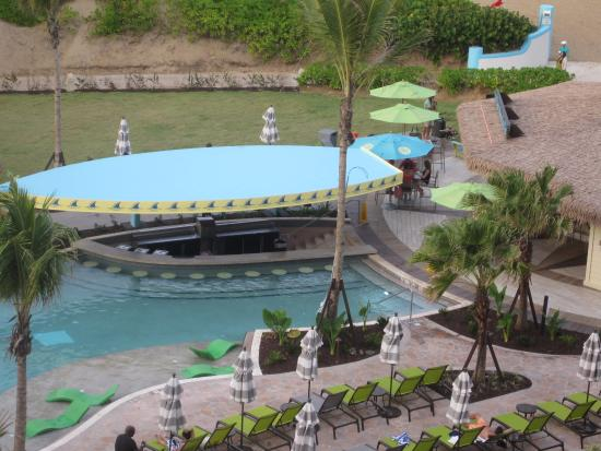 swim right up to pool bar picture of wyndham grand rio mar puerto rh tripadvisor com my