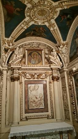 Boville Ernica, Italie : 20160410_172146_large.jpg