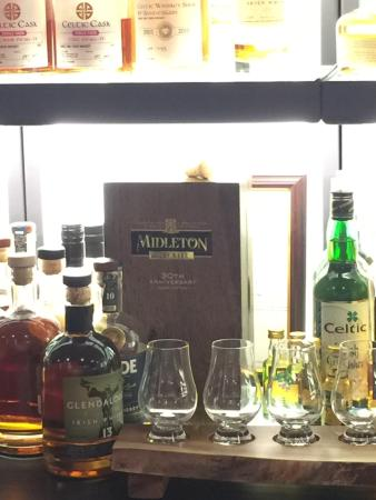 Celtic Whiskey Bar & Larder