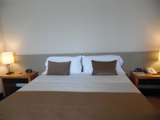 Relais Monaco Country Hotel & Spa: Camera