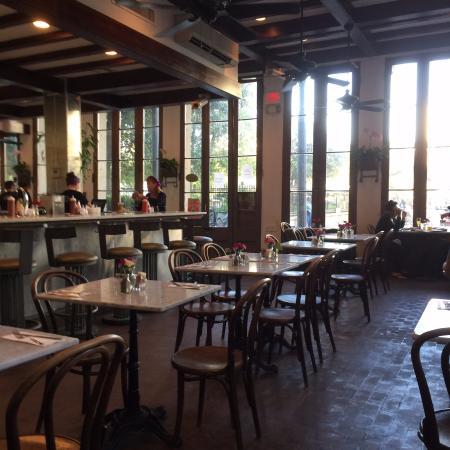 dining room picture of stanley new orleans tripadvisor rh tripadvisor ie