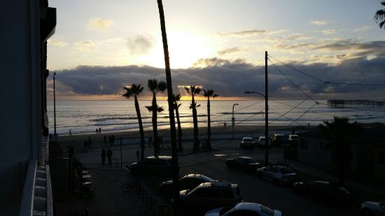 cottage closest to the beach picture of the beach cottages san rh tripadvisor com