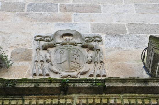 Convento, igreja e colégio das Órfãs