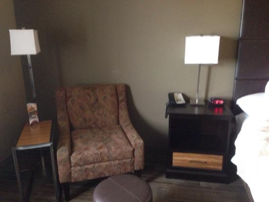 BEST WESTERN Plus Night Watchman Inn & Suites: photo1.jpg