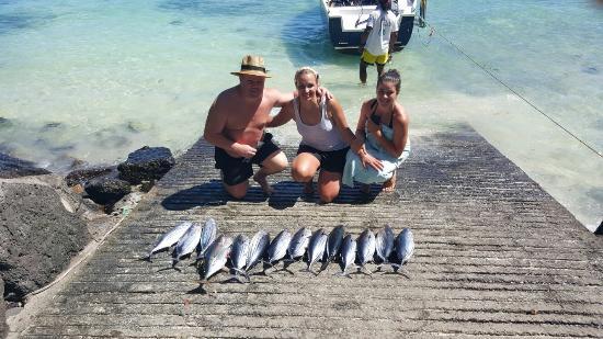 La Rochelle Fishing Charters