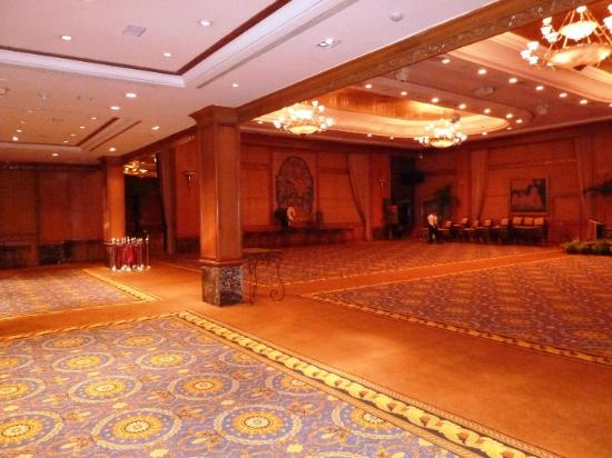 ballroom picture of the sultan hotel residence jakarta jakarta rh tripadvisor co za