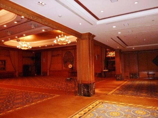 ballroom picture of the sultan hotel residence jakarta jakarta rh tripadvisor com au