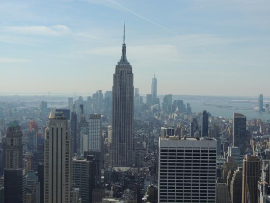 empire state building picture of new york city new york tripadvisor rh tripadvisor com