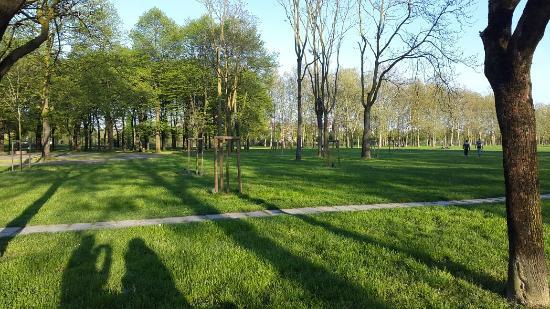 Parco di Trenno