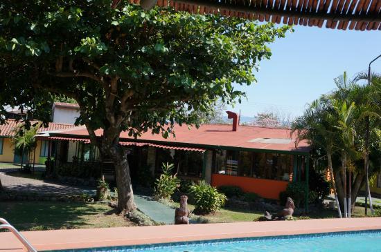 Hotel Villa Dolce Picture