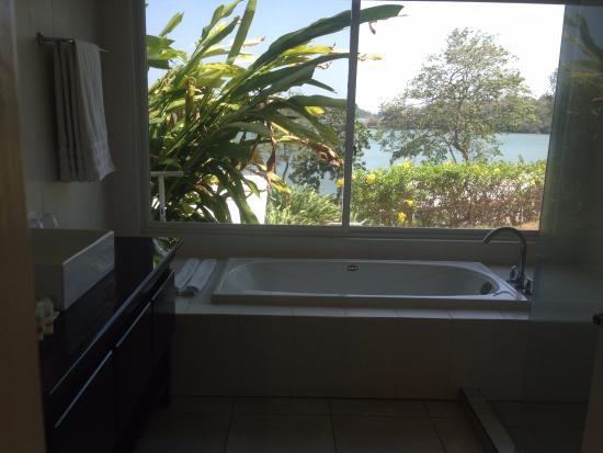 Bilde fra Hotel Bocas del Mar