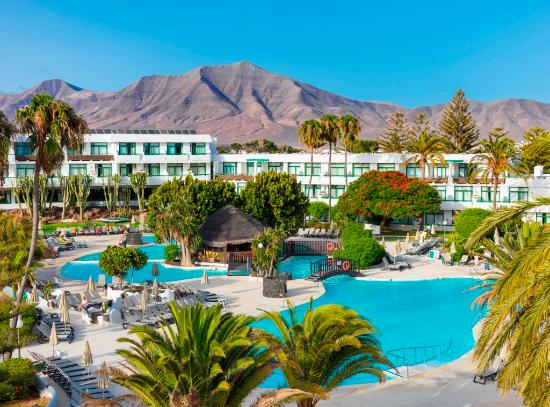 Photo of H10 Lanzarote Princess Playa Blanca