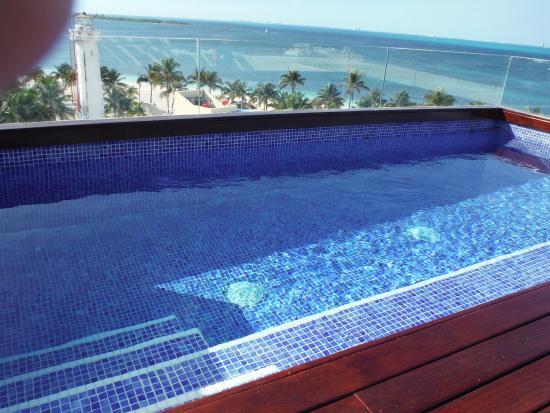 Ixchel Beach Hotel All Inclusive