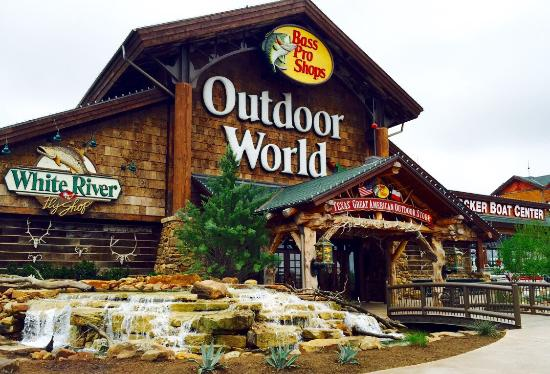 Round Rock Premium Outlets: photo6.jpg
