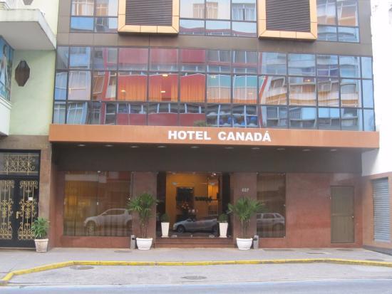 Ba 241 O De La Habitacion Picture Of Grande Hotel Canada