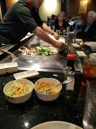 fusion japanese steakhouse sushi bar greenville restaurant rh tripadvisor com