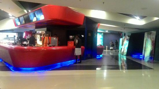AGS Cinemas