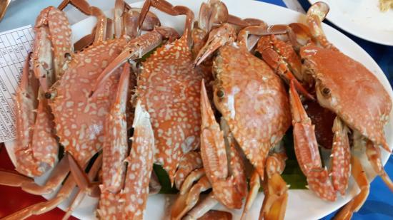 Chaopraya Seafood