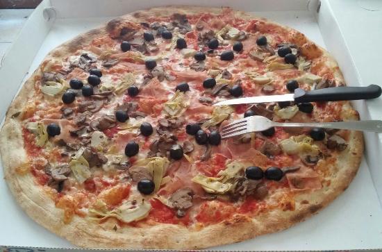 Pizza & Delizia