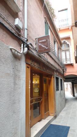 Hotel Castello: Hôtel Castello