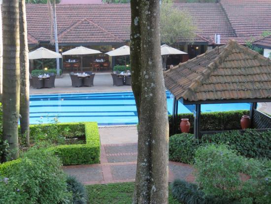 Southern Sun Mayfair Nairobi Photo