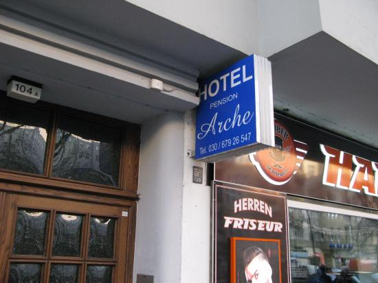 Photo of Hotel-Pension Arche Berlin