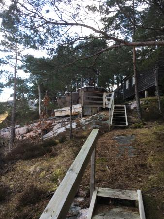 Hardingasete A Norwegian  Hideaway