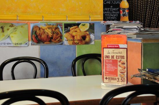 Cafe La Juventud