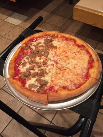 Massena, estado de Nueva York: An Italian Affair