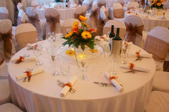 table set up for a buffet in our function suite picture of the one rh tripadvisor co za