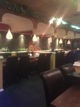 Purley, UK: Zorna's Spice