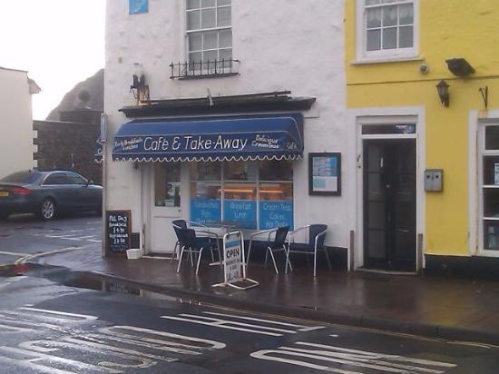 Adele's Cafe : Adele's