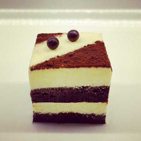 Made Creative Bakery: Tiramisu MADE