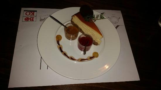 Boko Restaurant