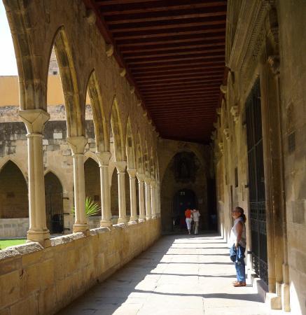 Catedral Basilica Santa Maria