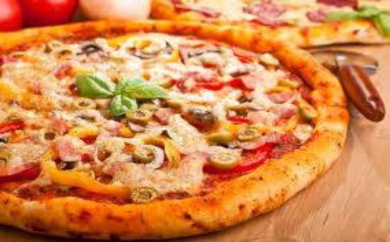 pizza il posto soroni rodos