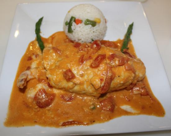 Mount Kisco, NY: Pollo Mary Monte
