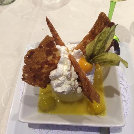 Raon-l'Etape, Франция: Un repas délicieux, pour des prix abordables. Le personnel est en plus très sympathique.