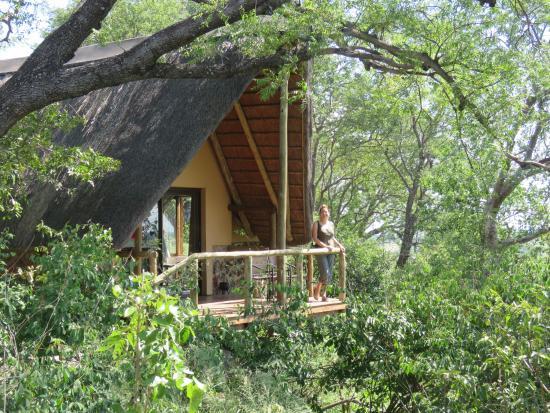 Muchenje Safari Lodge Photo