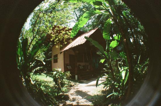 Tierra de Suenos Lodge Photo