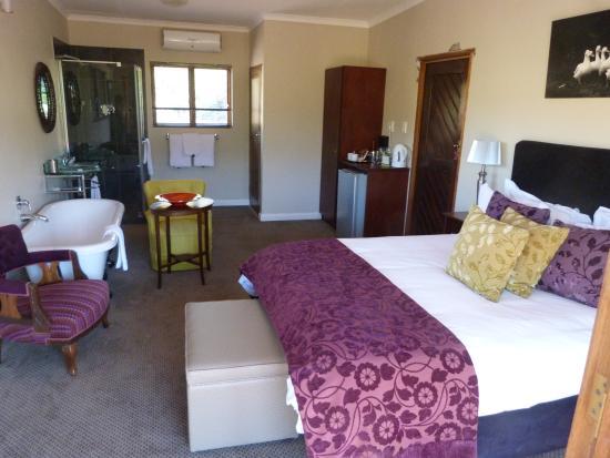Ladismith, Южная Африка: Elizabeth